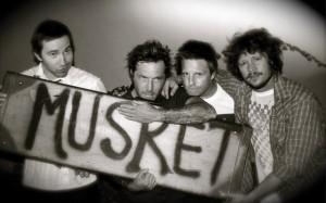 Musket