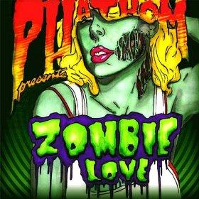 Phathom - Zombie Love