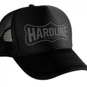 Hardline Shield Hat