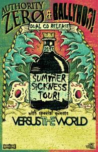 summersicknesstour