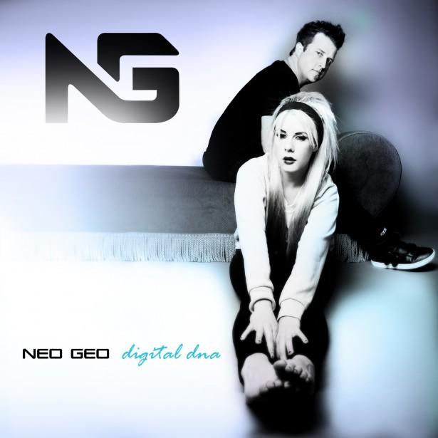 Neo Geo - Digital DNA