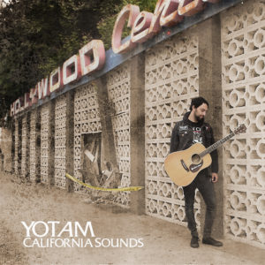 Yotam-California Sounds