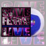 SaveFerris_Live_LP_blue