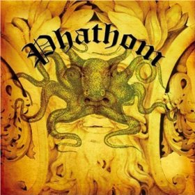 Phathom - Self Titled