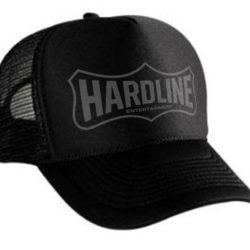 Hardline Shield Hat