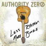 Less Rhythm More Booze