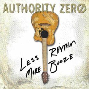 Less Rhythm More Booze
