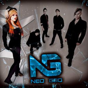 Neo Geo S/T