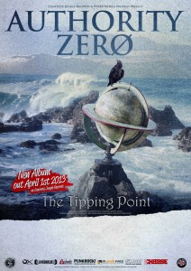 The Tipping Point World Tour