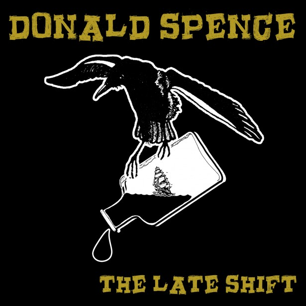 Donald Spence - The Late Shift
