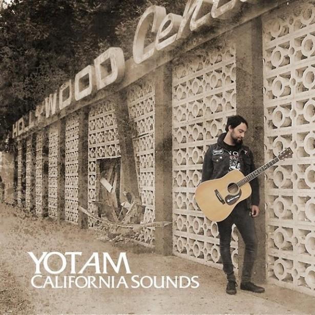 Yotam_California Sounds