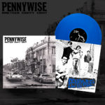pennywise_lp_blue