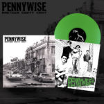 pennywise_lp_green