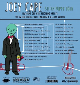 JoeyCape